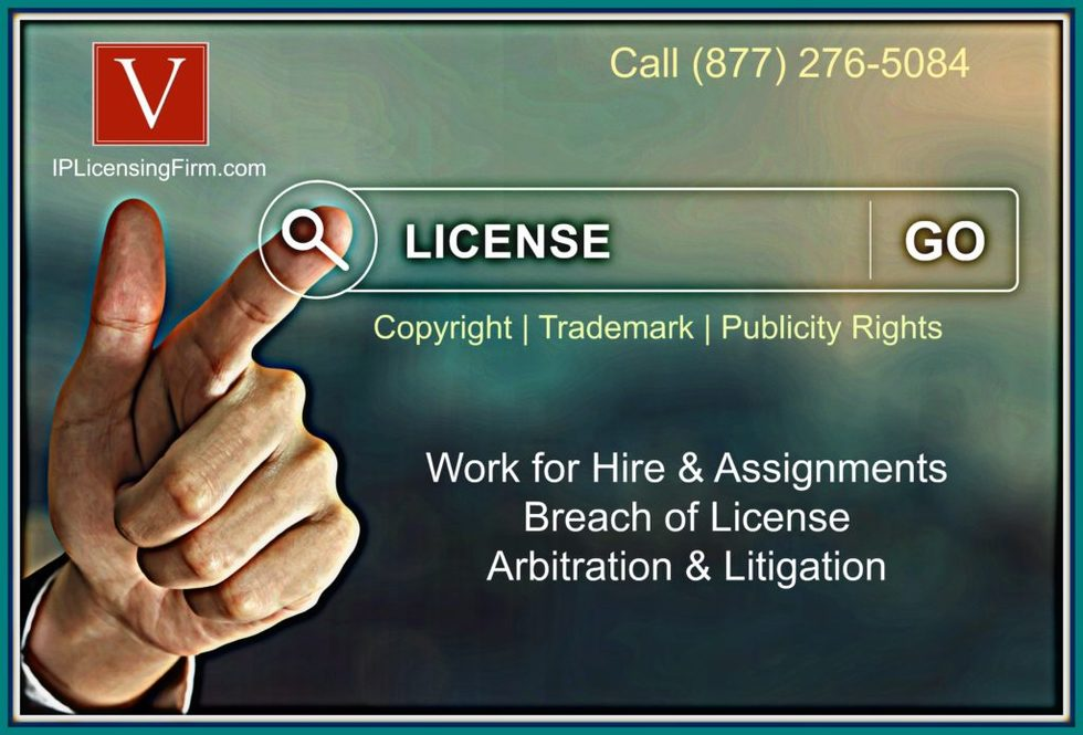 California copyright licensing law firm 1024x695