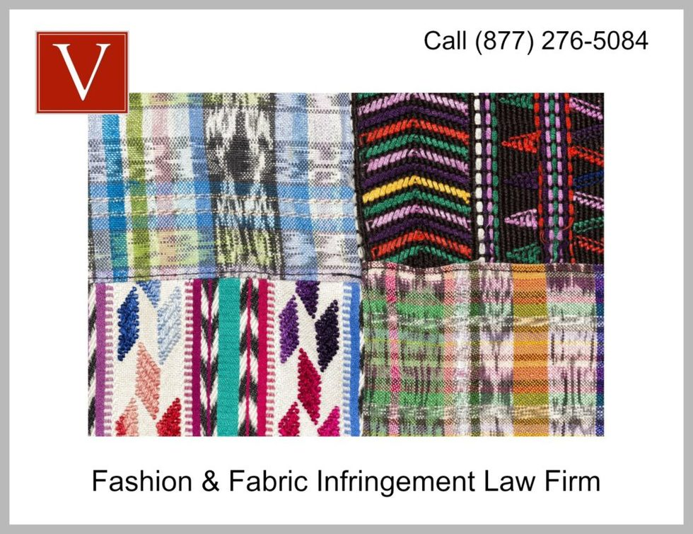 Fabric infringement fashion lawyer cali 1024x789