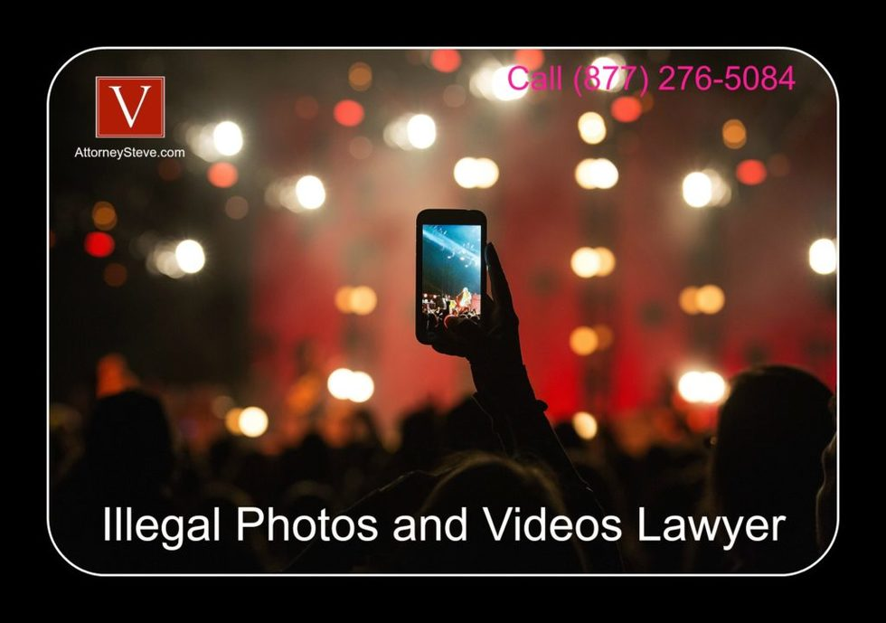 Illegal photos and videos class action lawyer 1024x720