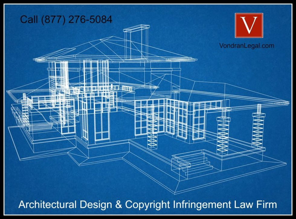 Architect copyright infringement lawyer 1024x761