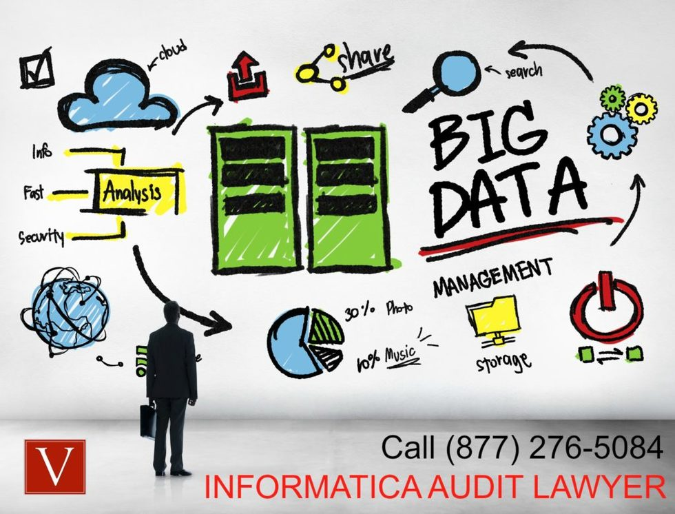 Informatica software audit compliance law firm 1024x780