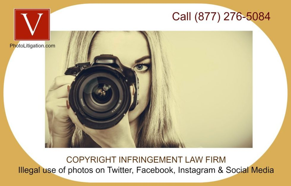 Facebook twitter instagram photo infringement atty 1024x654