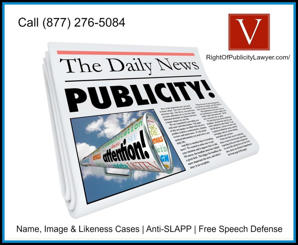 Los angeles right of publicity law firm 1024x844