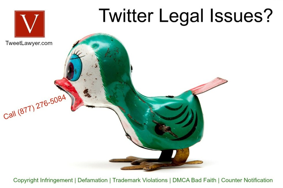 Tweet lawyer copyright infringement 1024x680