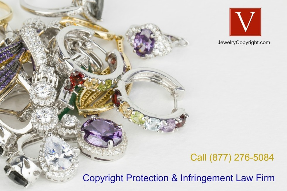 Copyright infringement lawyer jewelry designs 1024x682
