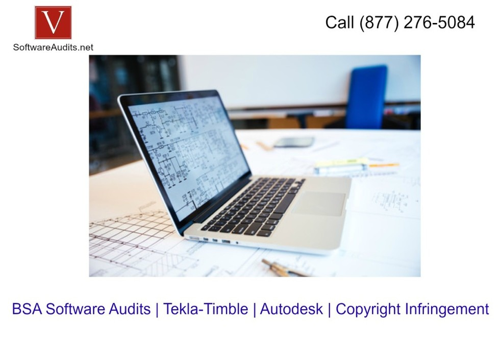 Tekla timble software audit letter 1024x702