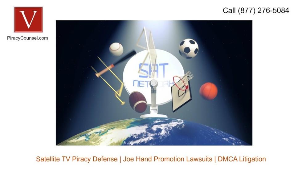 Satelllite piracy joe hand promotions defense lawyer 1024x578