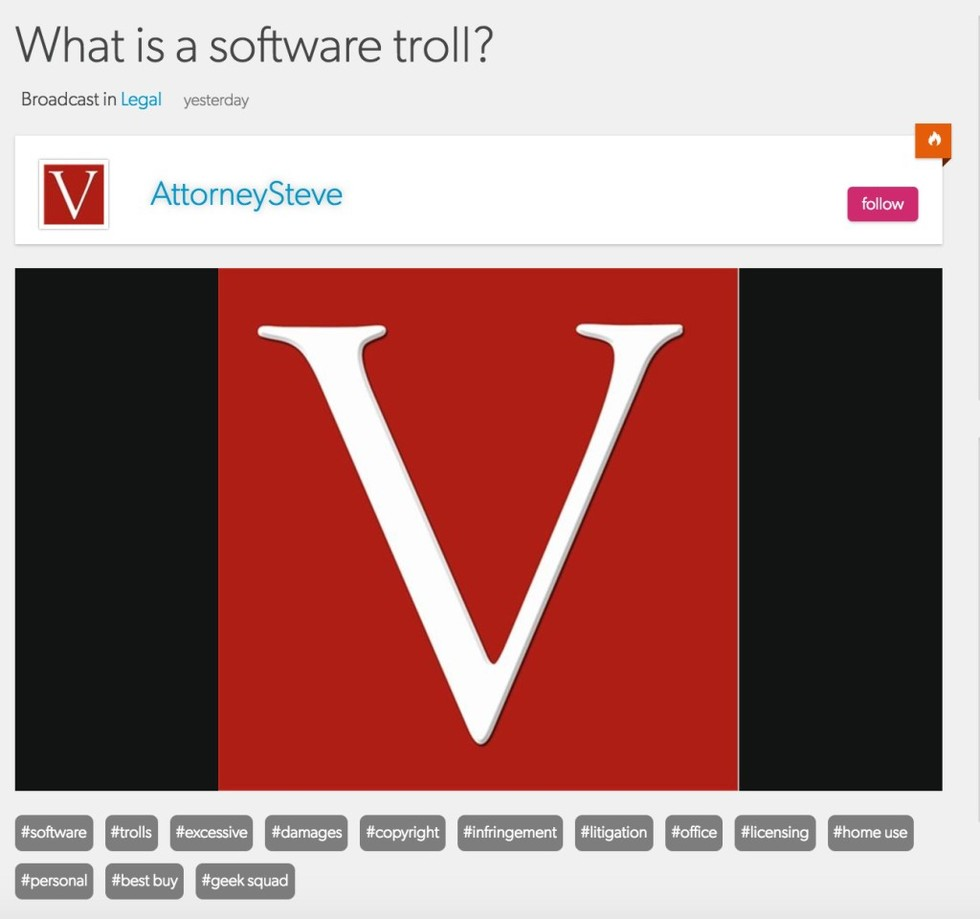 Definition of software troll 1024x960