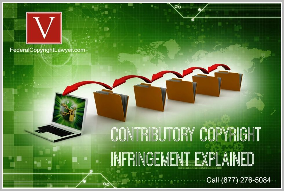 Contributory copyright infringement 1024x690