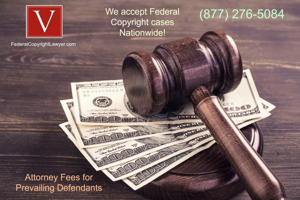 Attorney fees copyright infringement defendant 1024x682