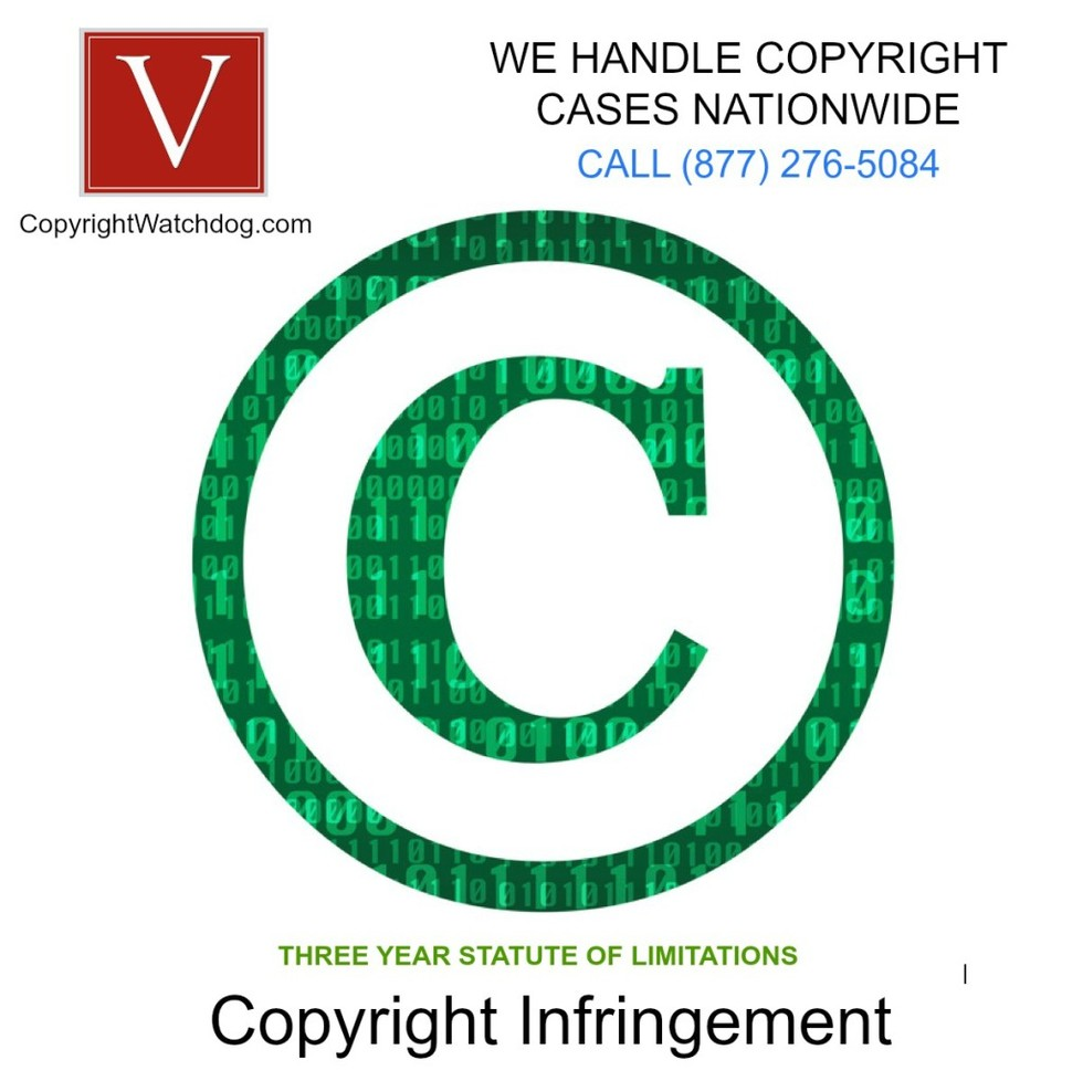 Statute of limitations copyright infringement 1 1024x1022