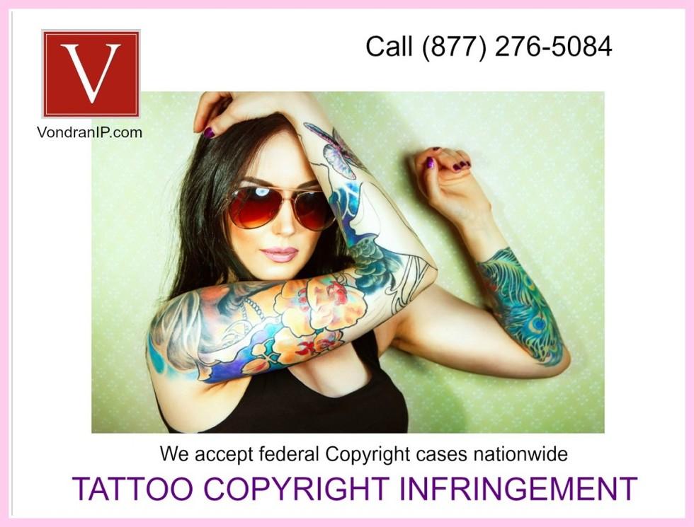 Tattoo copyright infringement 1024x778