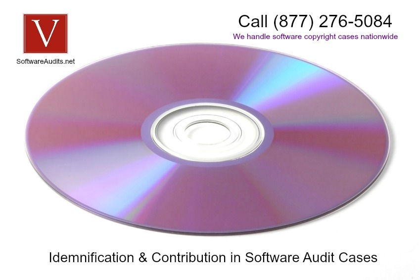Software license lawyer