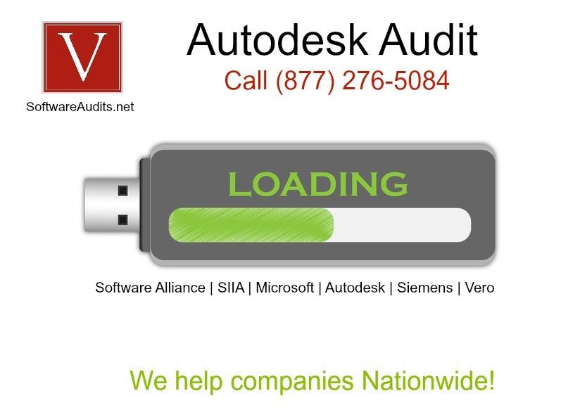 Autodesk audit attorney