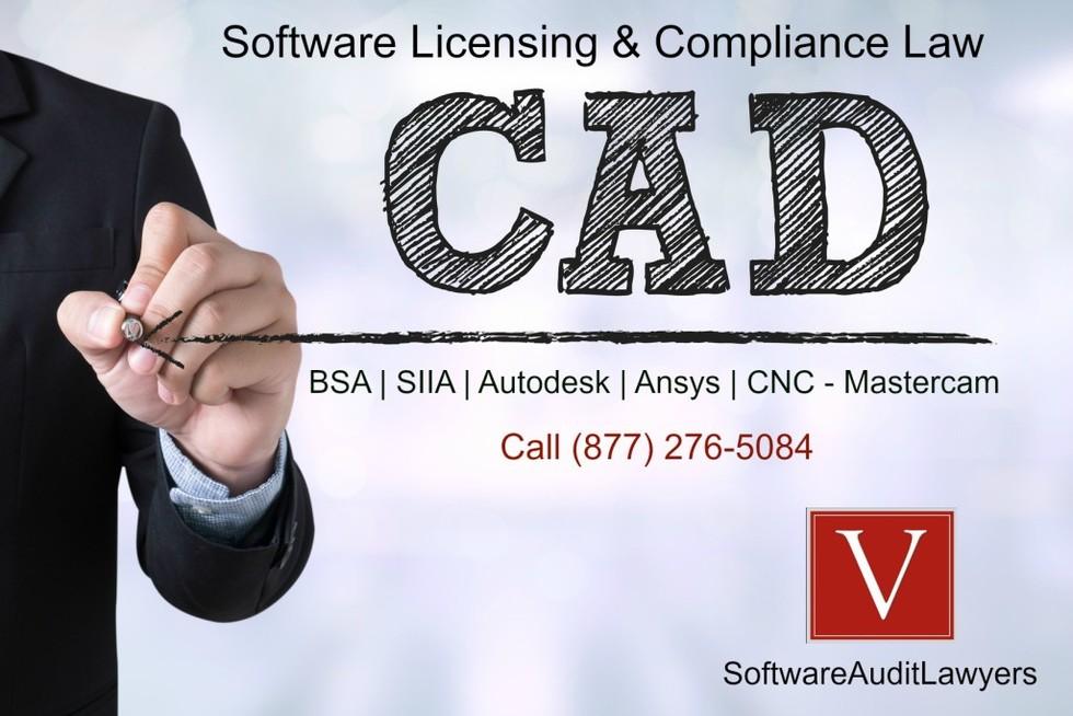 Cad software audit lawyer cnc mastercam autodesk 1024x683