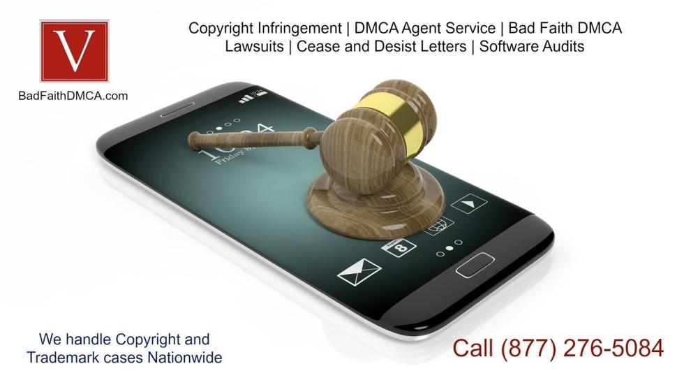 Dmca copyright bully bad faith 512f lawsuit 1024x576