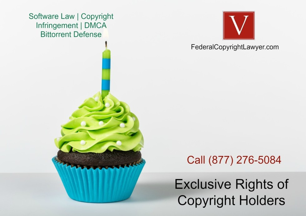 What rights do copyright holders have 1024x723