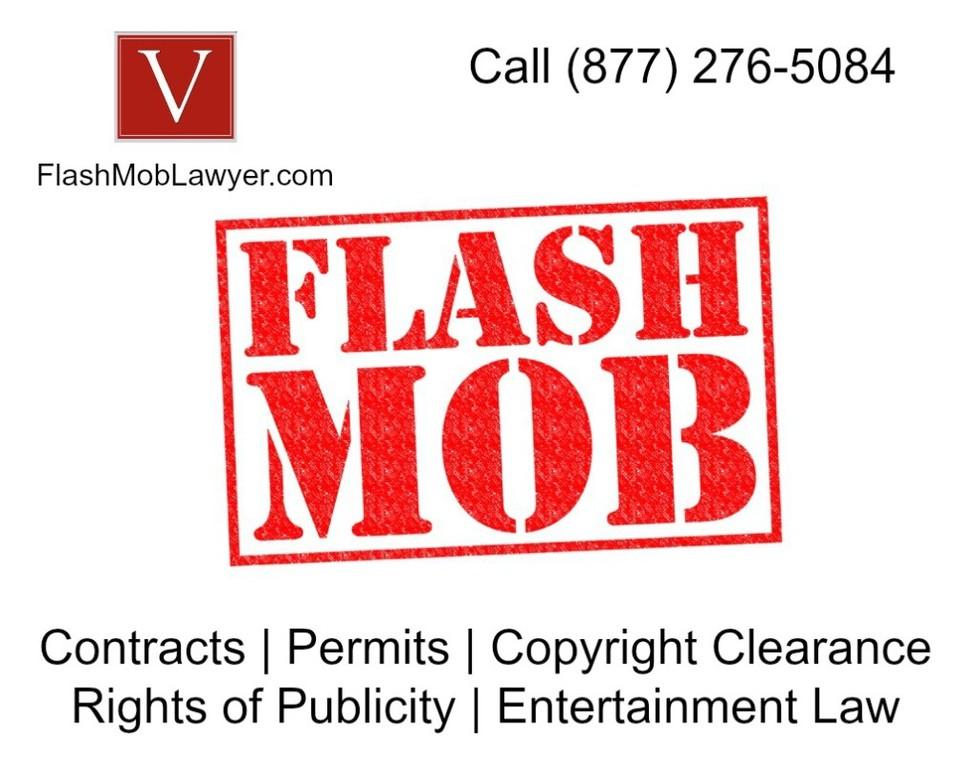 Flash mob legal risks 1024x811