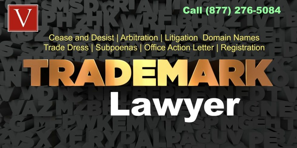 Trademark office action letter lawyer 1024x512