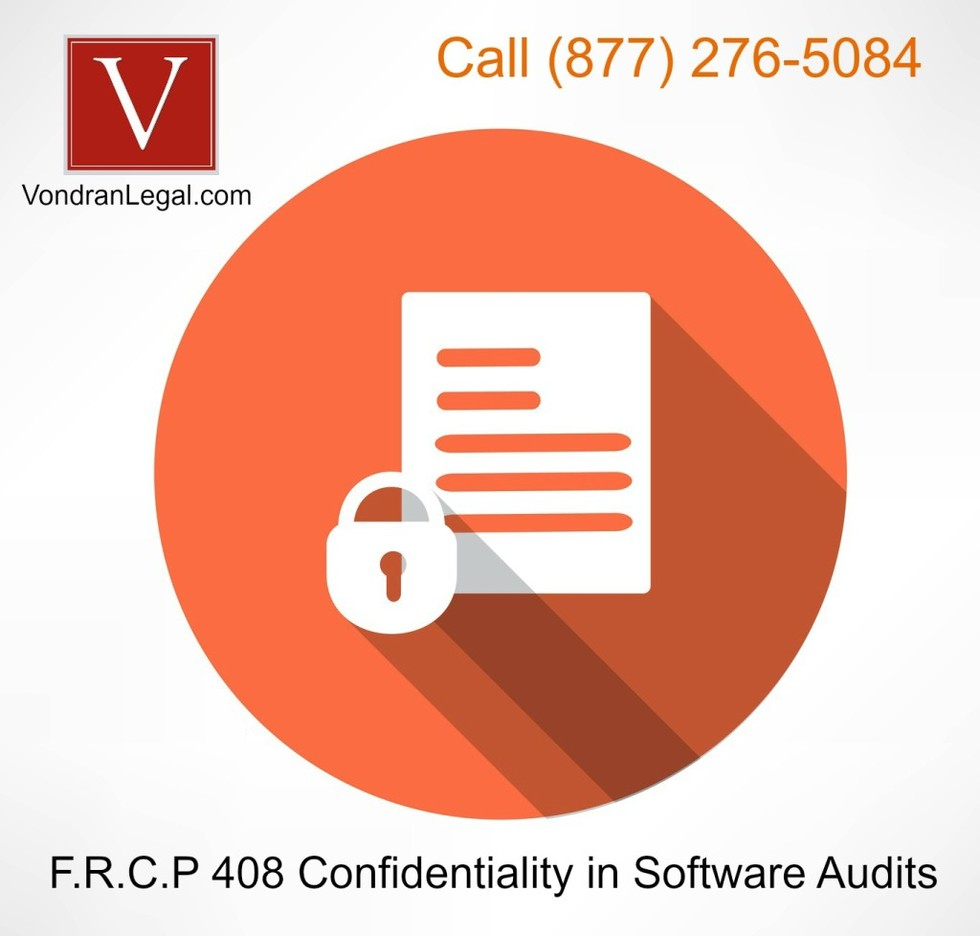 Frcp rule 408 software audit cases 1024x978