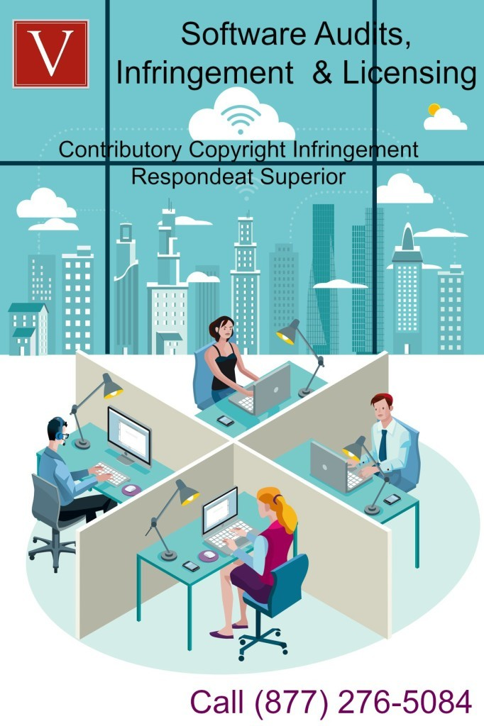 Contributory copyright infringement respondeat superior 682x1024