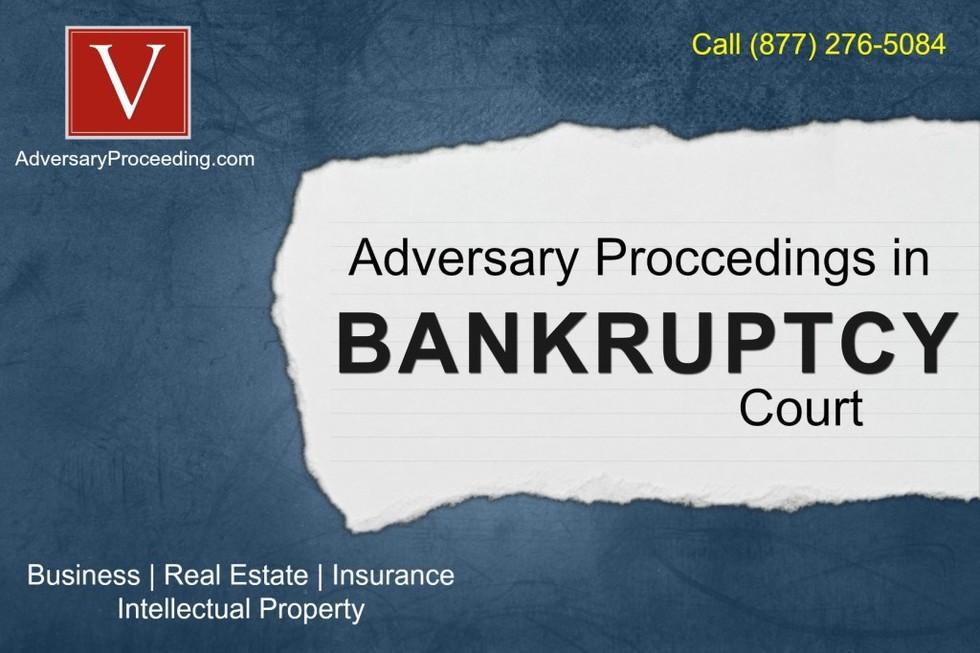 Bankruptcy adversary proceeding lawyers 1024x682