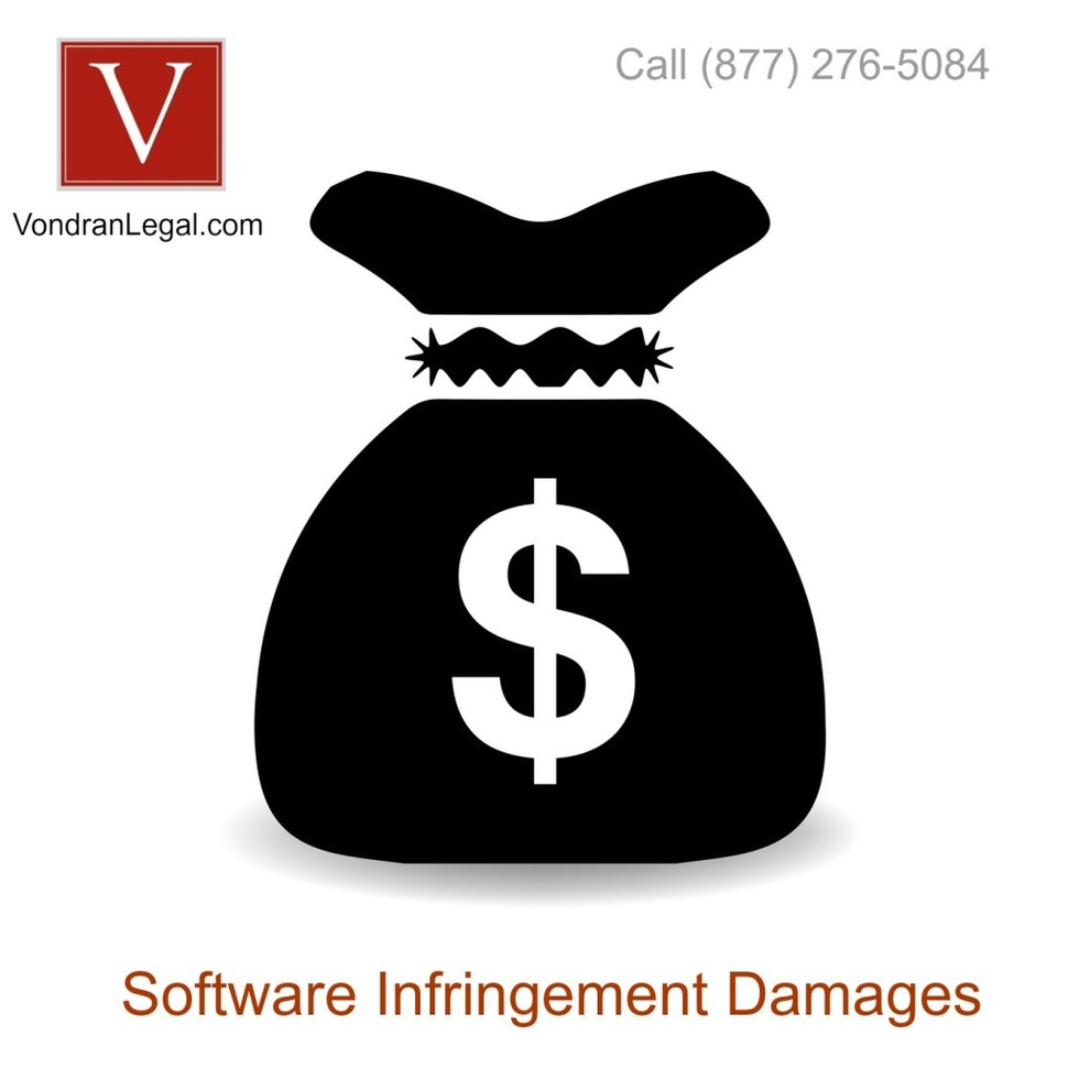 Calculating damages in a software infirngement case 1024x1024