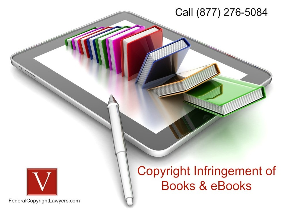 Copyright infringement of my book 1024x768