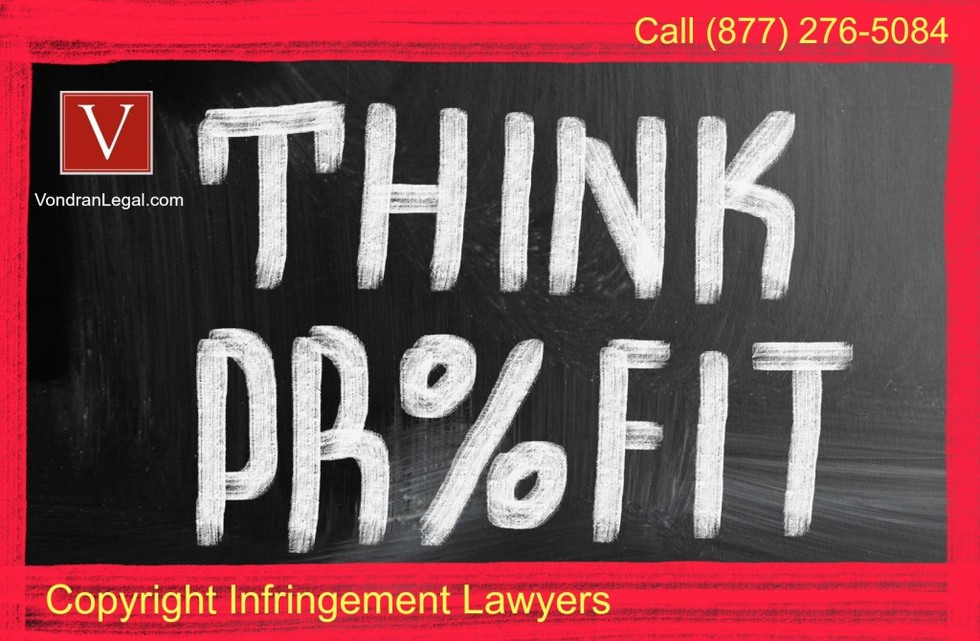 Defendants profits for copyright infringement 1024x670