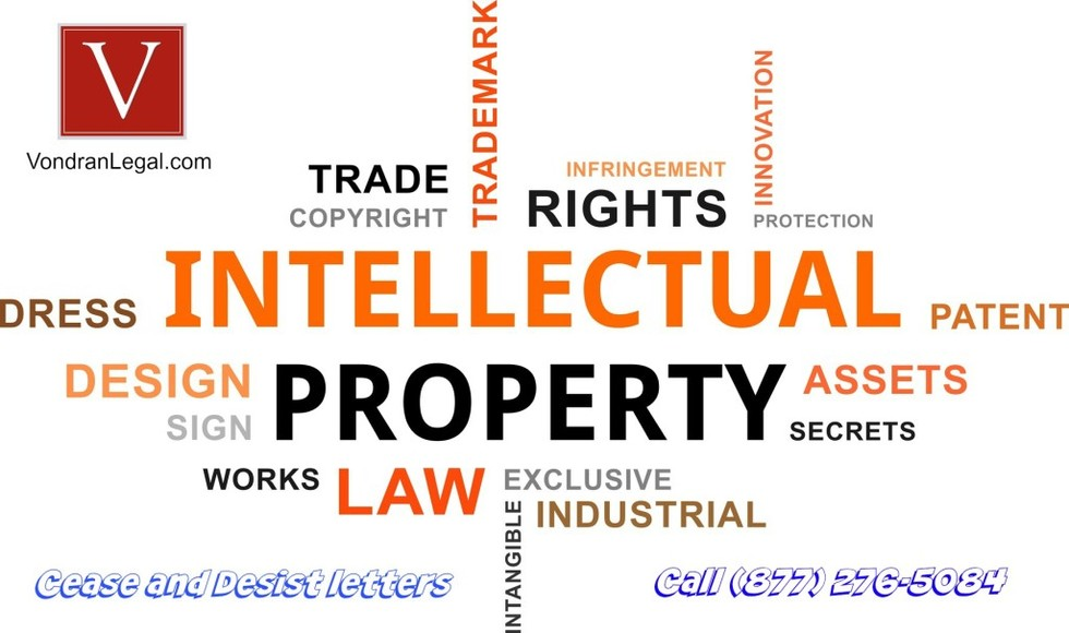 Intellectual property lawyers cease and desist letters low cost 1024x606