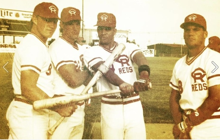 Four hitters