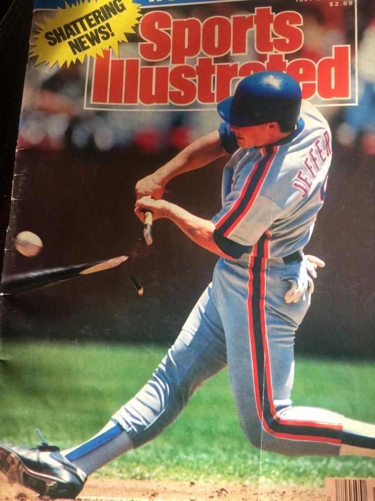 Sports magazine 768x1024