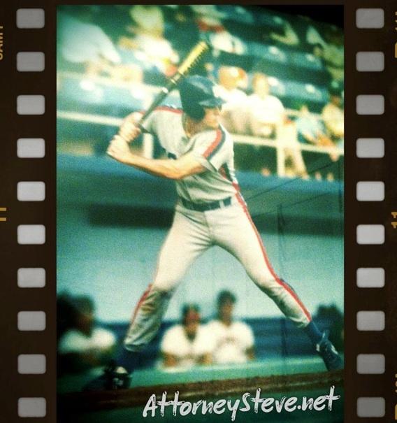 Steve vondran fresno state baseball star