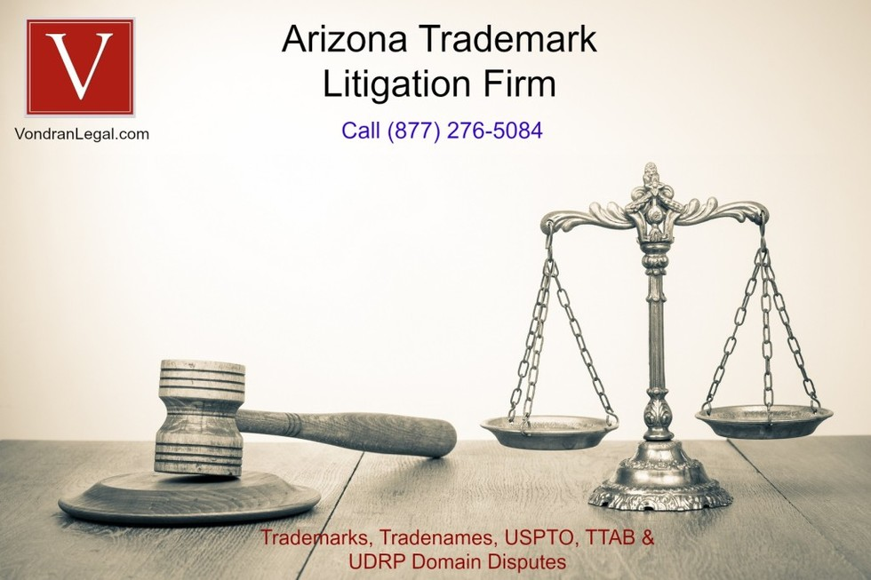 Best arizona trademark litigation law firm 1024x682