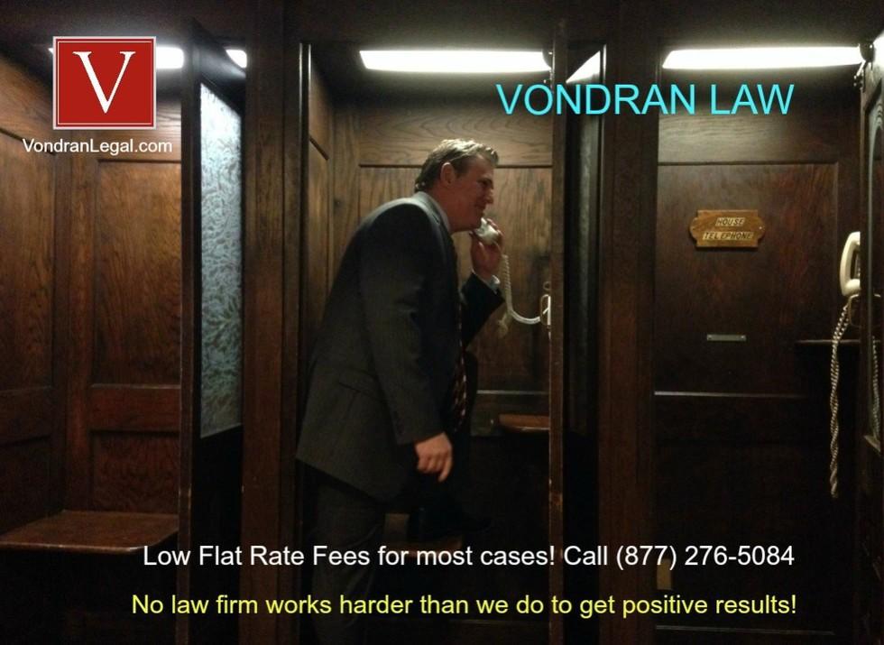 Americas hardest working attorney steve vondran 1024x747