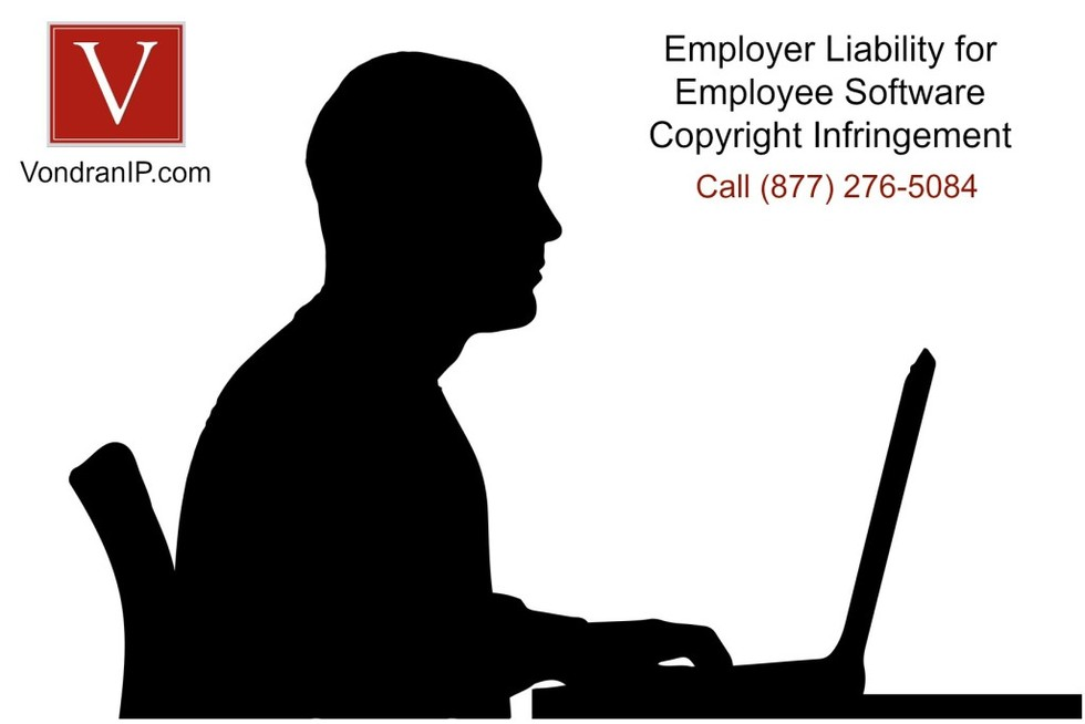 Employee copyright software infringement 1024x683