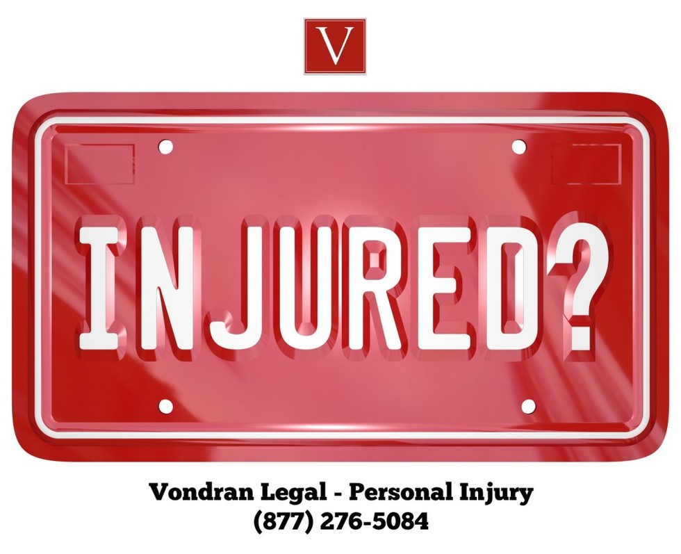 Personal injury and defective products lawyer  1024x833