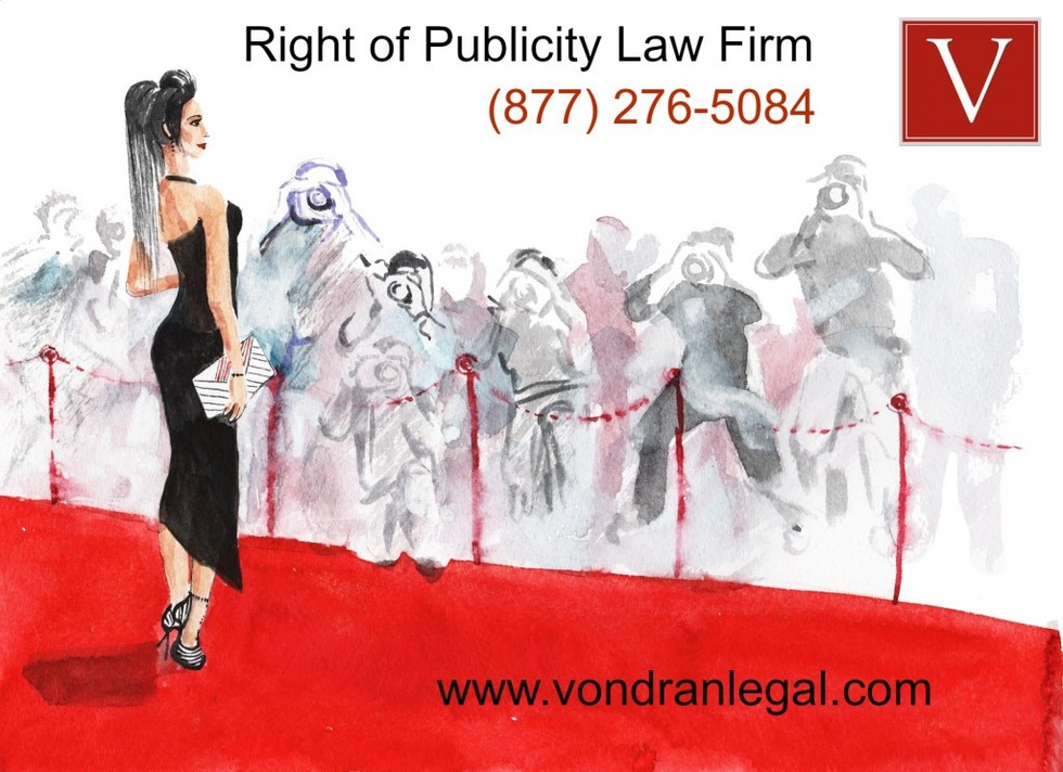 California right of publicity law firm logo 1024x744
