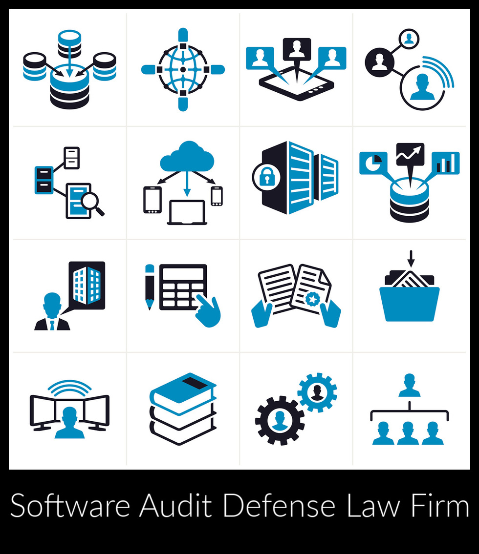Altium software audit BSA