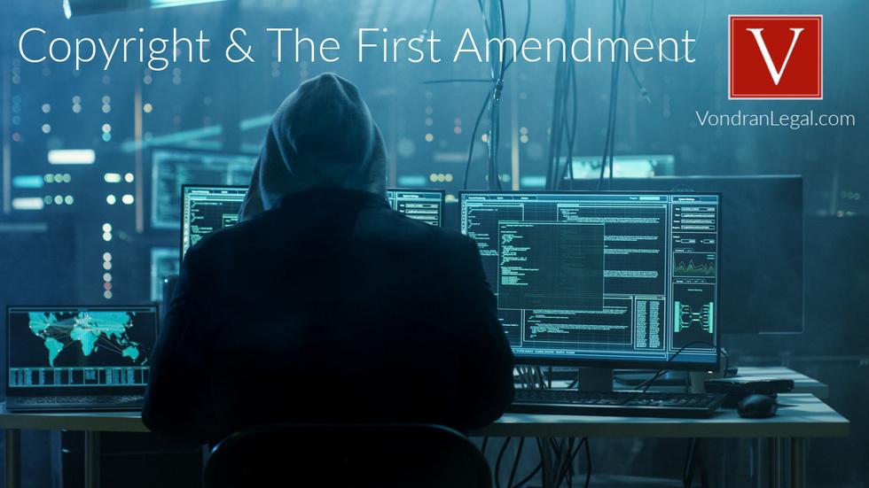 SF copyright defense lawyer