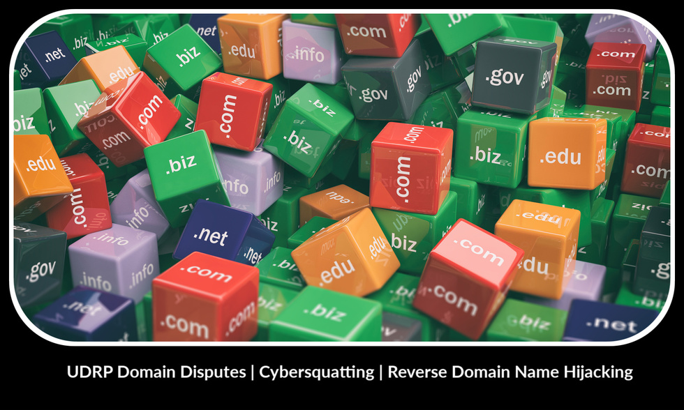 California UDRP law firm for reverse domain hijacking ACPA cases