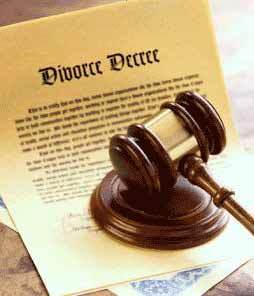 Spouse refuse divorce