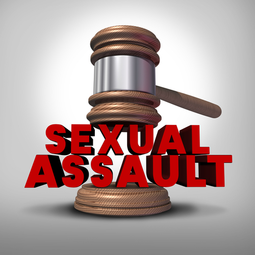 Sexual 20assault