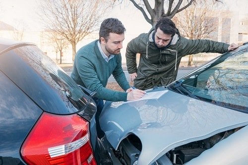 Maine Car Accident Lawyer