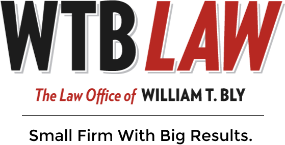 Maine Criminal Defense, William Bly
