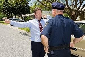 South Portland OUI Attorney - Field Test