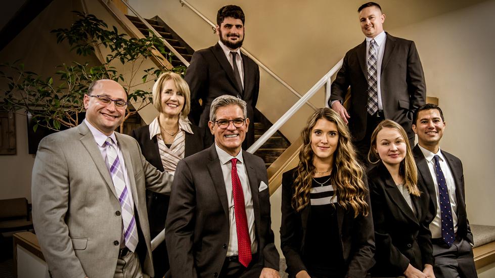 Bellevue Criminal Attorneys | Stein, Lotzkar & Starr, P S