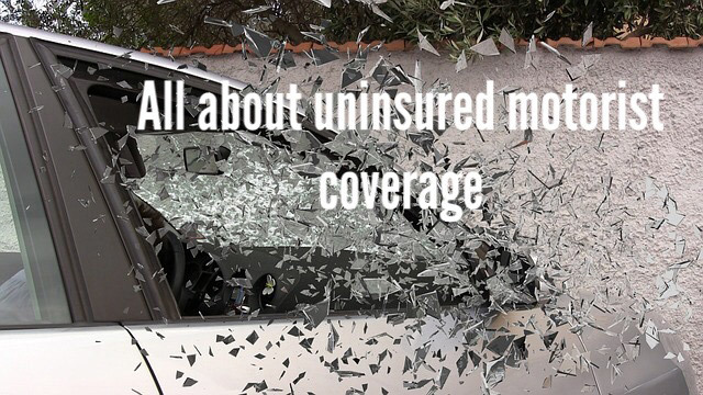 Uninsuredmotoristcoverage