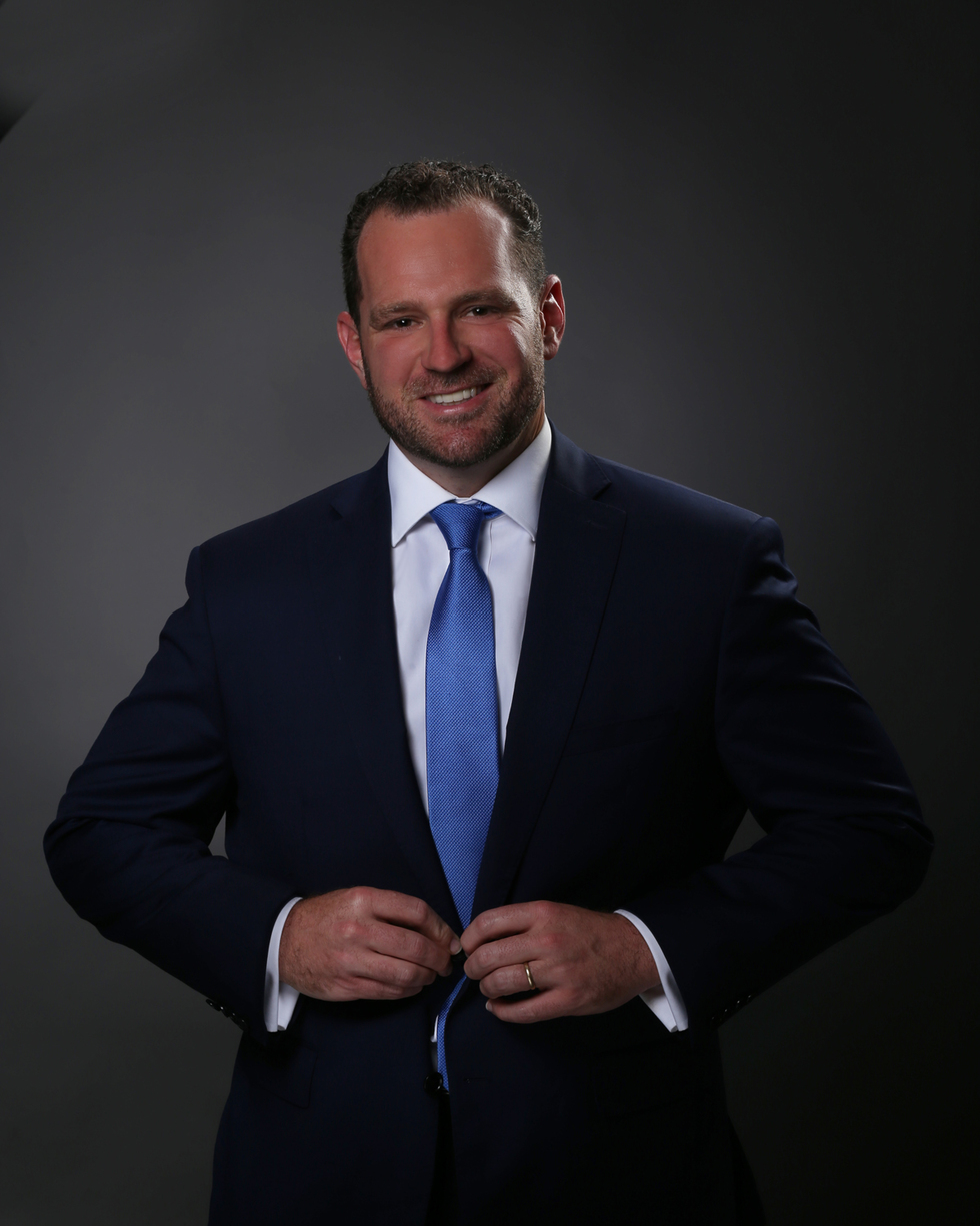 Top-Rated South Florida PErsonal Injury Lawyer Matthew Waring