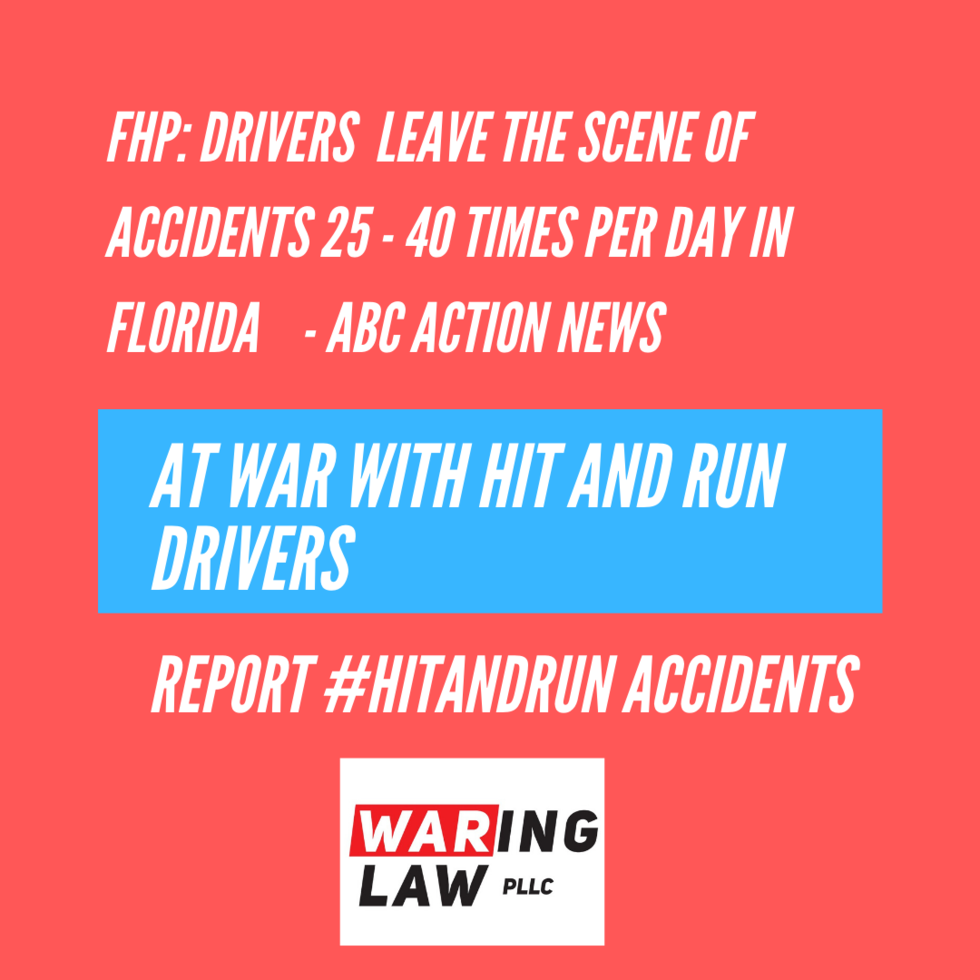 Waring Law: Accident Lawyer Fort Lauderdale